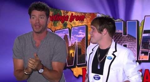 American Idol Auditions End Tonight For Season 13 - American Idol Net