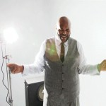 Ruben Studdard After - Twitter