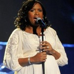 Jennifer Hudson Before - FOX