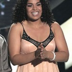 Jordin Sparks Before - FOX