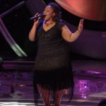 Mandisa Before - FOX