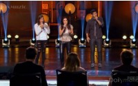 American Idol 2014 Hollywood Week group rounds