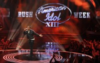 American Idol Emmanuel Zidor Top 15 Guys