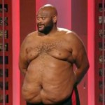 Ruben Studdard Before Weight Loss