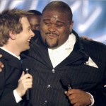 Ruben Studdard Before Weight Loss 2