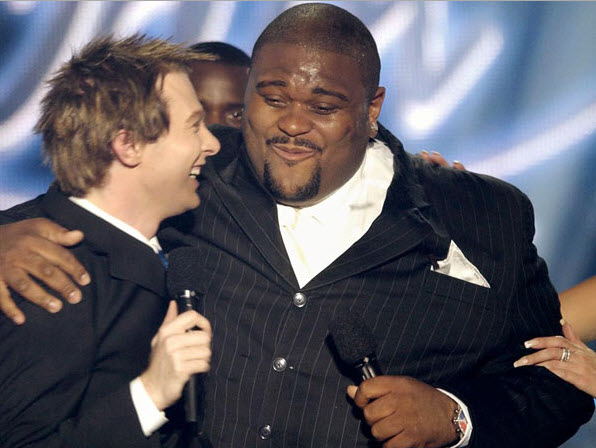 Ruben Studdard Weight Loss Before And After Ruben Studdard Before Weight