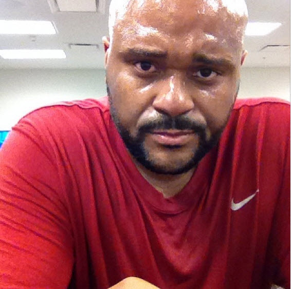 Gallery For Ruben Studdard 2014 Weight Loss