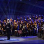 American Idol 2014 Golden Ticket holders perform