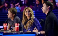 Judges on American Idol 2014