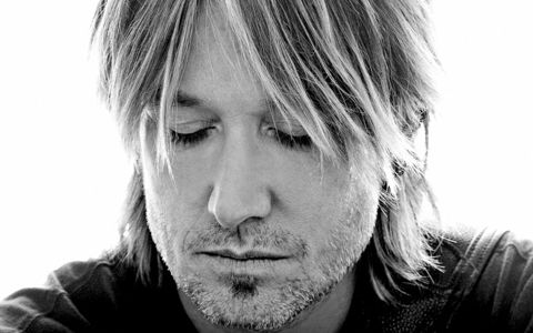 Keith Urban on American Idol 2014
