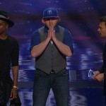 Ben Briley & Neco Starr on American Idol 2014