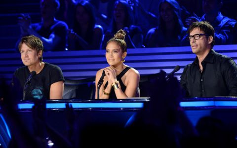 American Idol 2014 Top 13 Official Photos Gallery