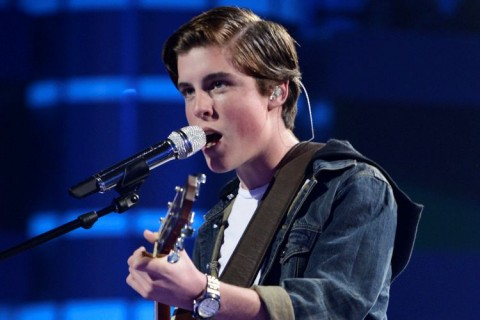 Sam Woolf