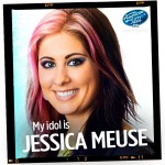American Idol 2014 Top 10 Jessica Meuse
