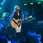 Jessica Meuse on American Idol Top 6