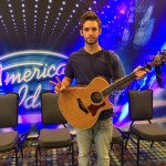 Alex Shier - American Idol 2015