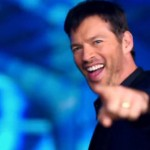 Harry Connick Jr is back for American Idol
