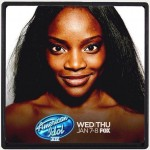 Adanna Duru on American Idol 2015