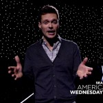 Ryan Seacrest introduces the Top 24