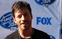 American Idol Judge Harry Connick Jr.