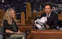 Carrie Underwood on The Tonight Show
