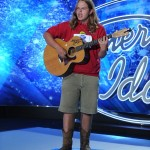 Kohlton Pascal on American Idol