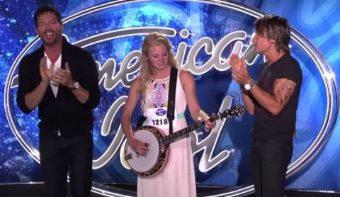 American Idol 2015 auditions continue tonight on FOX