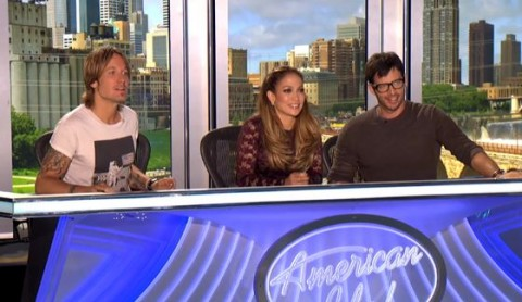 American Idol Auditions 2015