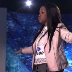 Sarina-Joi Crowe auditions on American Idol 2015 - 02