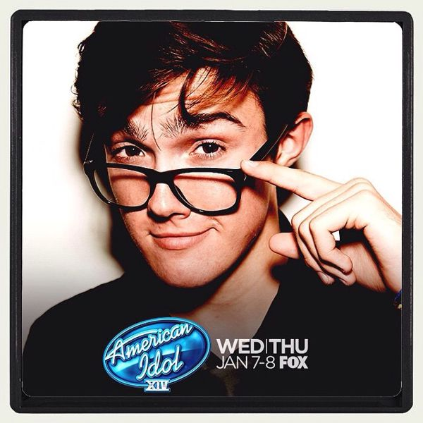Top 24 American Idol Contestants 2015