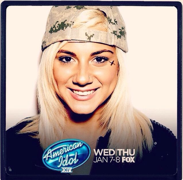 2015 American Idol Contestants Jax