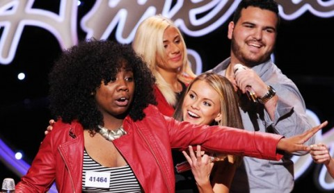 American Idol 2015 Hollywood Week group rounds continue
