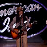 Qaasim Middleton on American Idol Hollywood Week - 02