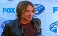 Keith Urban on American Idol 2015's Top 24