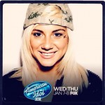 Jax American Idol Top 16