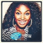 Loren Lott eliminated on Idol