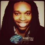 Qaasim Middleton in Top 16 on American Idol 2015