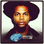 Quentin Alexander in Top 16 on American Idol 2015