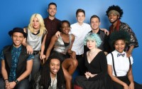 American Idol 2015 Top 11 contestants
