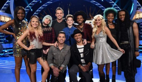 American Idol 2015 Top 11 Return