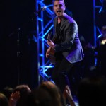 Nick Fradiani performs in Top 8