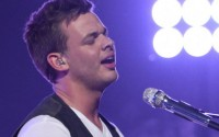 Clark Beckham tops our charts for American Idol 2015