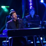 Harry Connick, Jr. performs on AMERICAN IDOL
