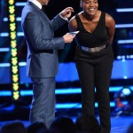 Tyanna Jones is eliminated on AMERICAN IDOL XIV