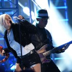 Jax performs on AMERICAN IDOL XIV
