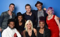 Top 8 on American Idol 2015