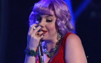 Joey Cook sings on American Idol 2015