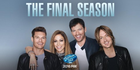 American Idol 2016 Judges and Host