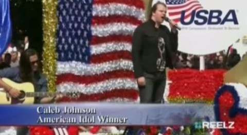 American Idol Winner Caleb Johnson [REELZ]