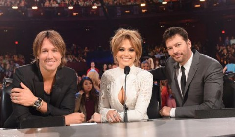 American Idol 2015 Finale show on FOX - CR: Michael Becker / FOX